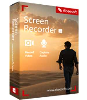Download Aiseesoft Screen Recorder 1 1 28 + patch - Crackingpatching