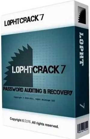 Download L0phtCrack Password Auditor Enterprise 7 0 4 - Crackingpatching