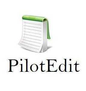 Download PilotEdit 7 3 0 + Patch
