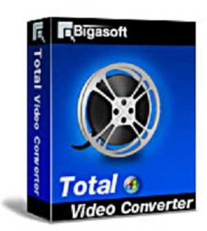 Download Bigasoft Total Video Converter 3 2 3 4080 + serial FUGITIVE H33T