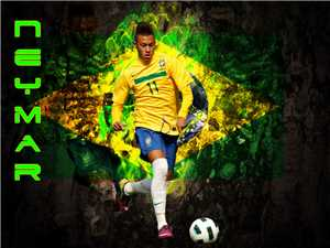 Download Neymar Screensaver - Animated Wallpaper
